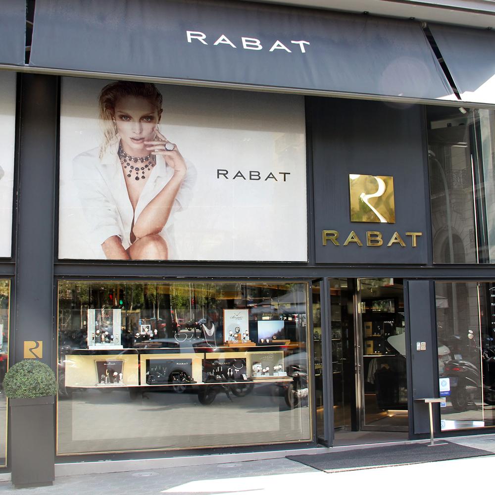 Rabat | Barcelona Shopping Line | Joyerías