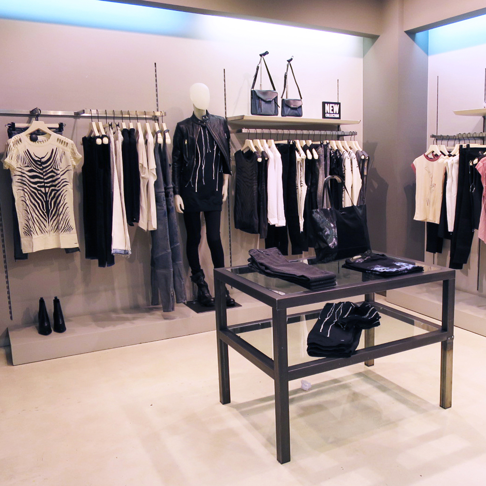 Diesel | Barcelona Shopping City | Moda
