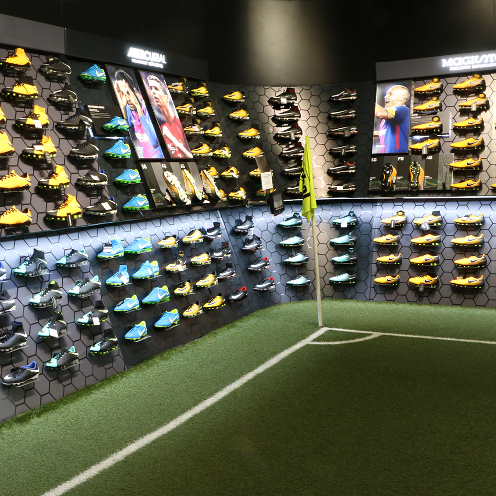 Futbolmania | Barcelona Shopping Line | Tienda