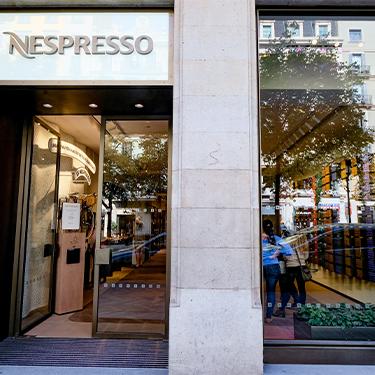 Nespresso | Barcelona Shopping Line | グルメと食材