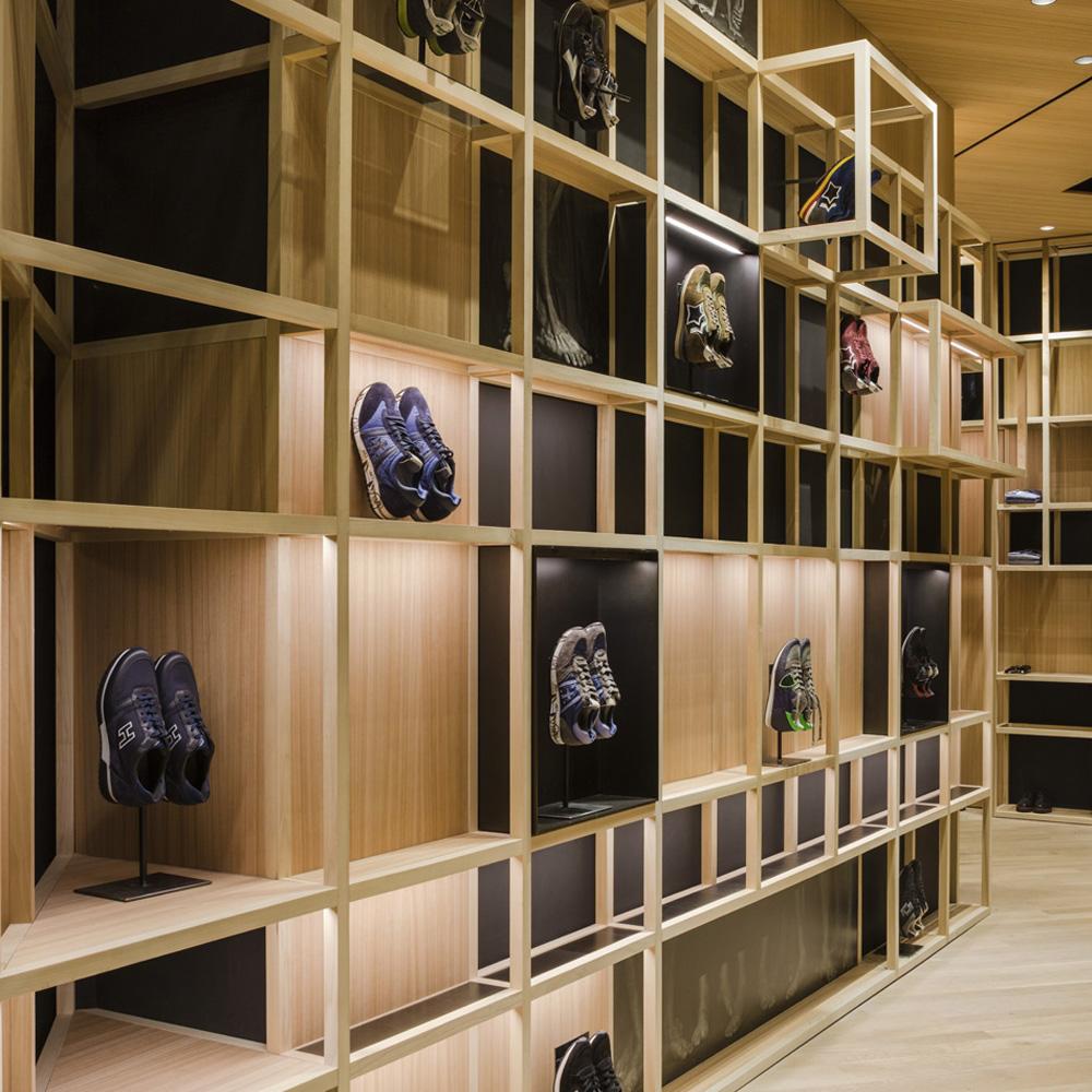 Nino Alvarez | Barcelona Shopping City | Moda