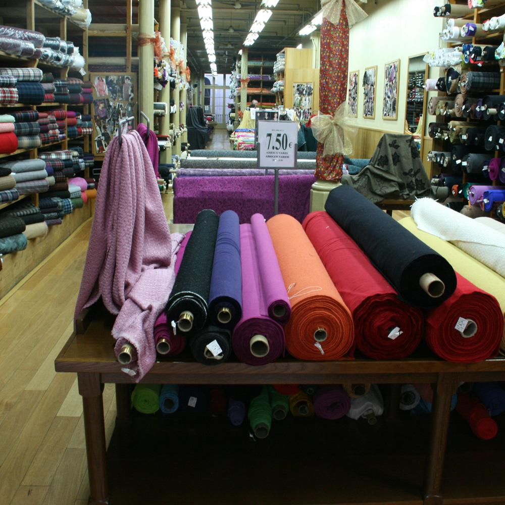 Ribes & Casals | Barcelona Shopping Line | Moda
