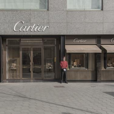 Cartier | Barcelona Shopping City | Exclusive luxury shopping