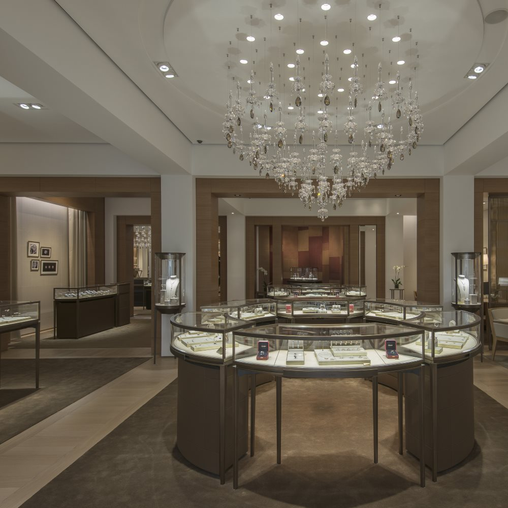 Cartier | Barcelona Shopping Line | Joyerías
