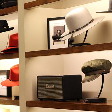 Sombrerería Mil | Barcelona Shopping City | Complementos