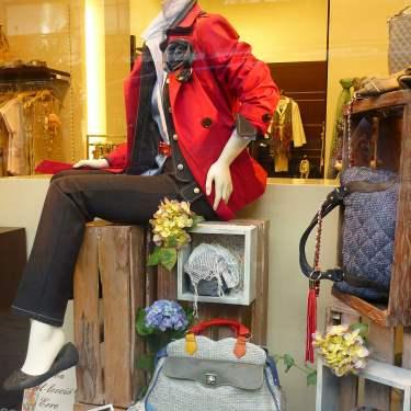 Erre de Raso | Barcelona Shopping City | Moda