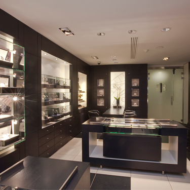 Montblanc Boutique Barcelona | Barcelona Shopping Line | Luxus