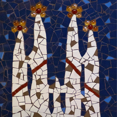 Mosaiccos | Barcelona Shopping City | Artesania