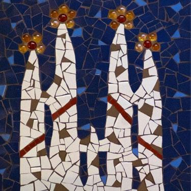 Mosaiccos | Barcelona Shopping Line | Ремесла
