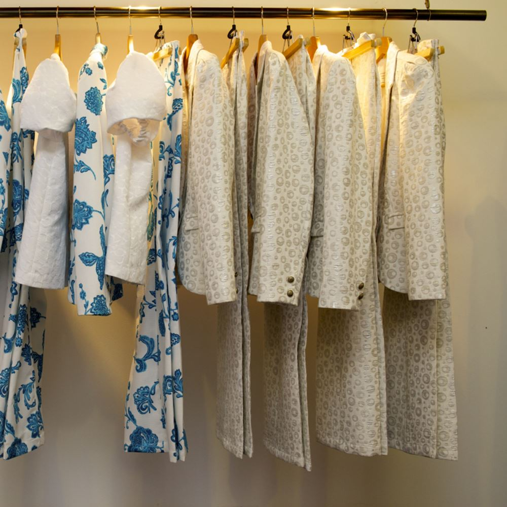 Victoria Barrueco Atelier | Barcelona Shopping Line | Moda