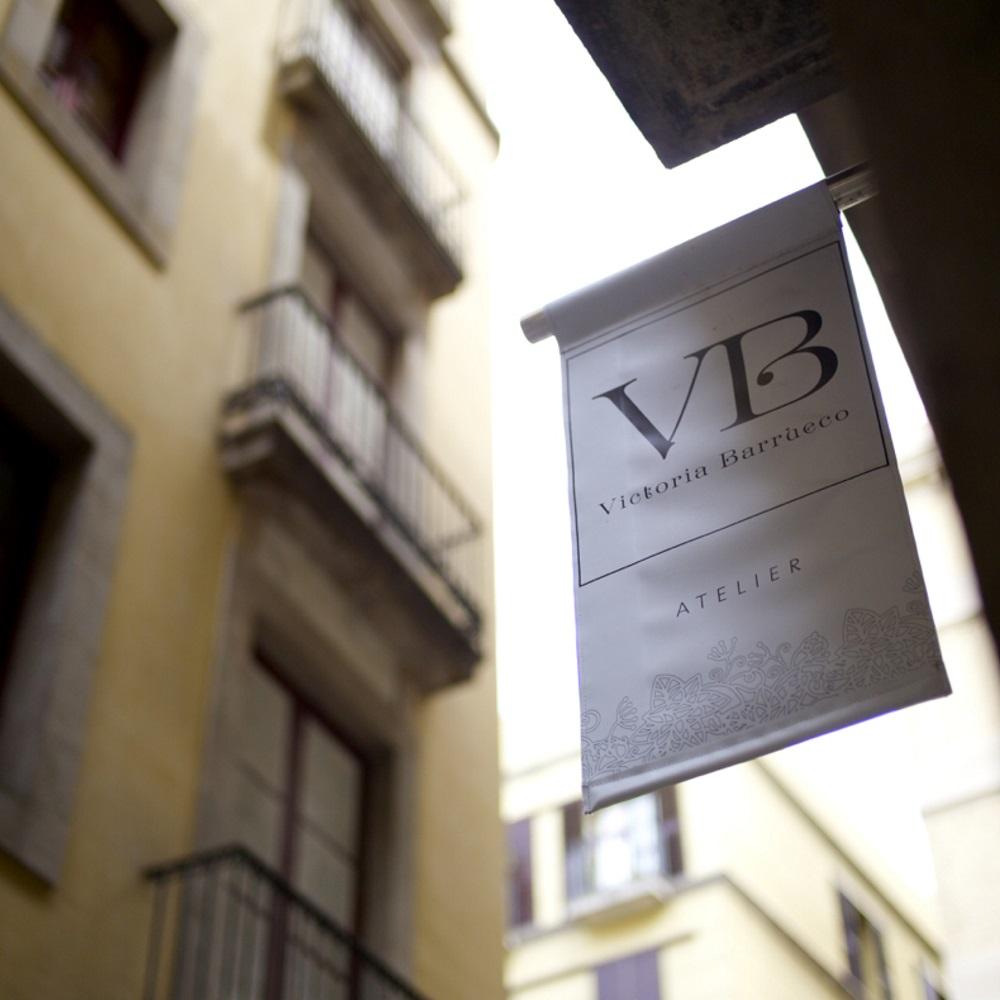 Victoria Barrueco Atelier | Barcelona Shopping City | Moda i Dissenyadors