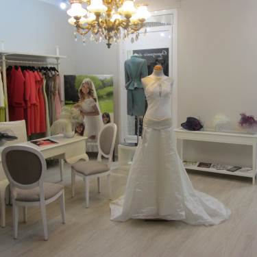 Balart Núvies Wedding Center | Barcelona Shopping Line | Moda