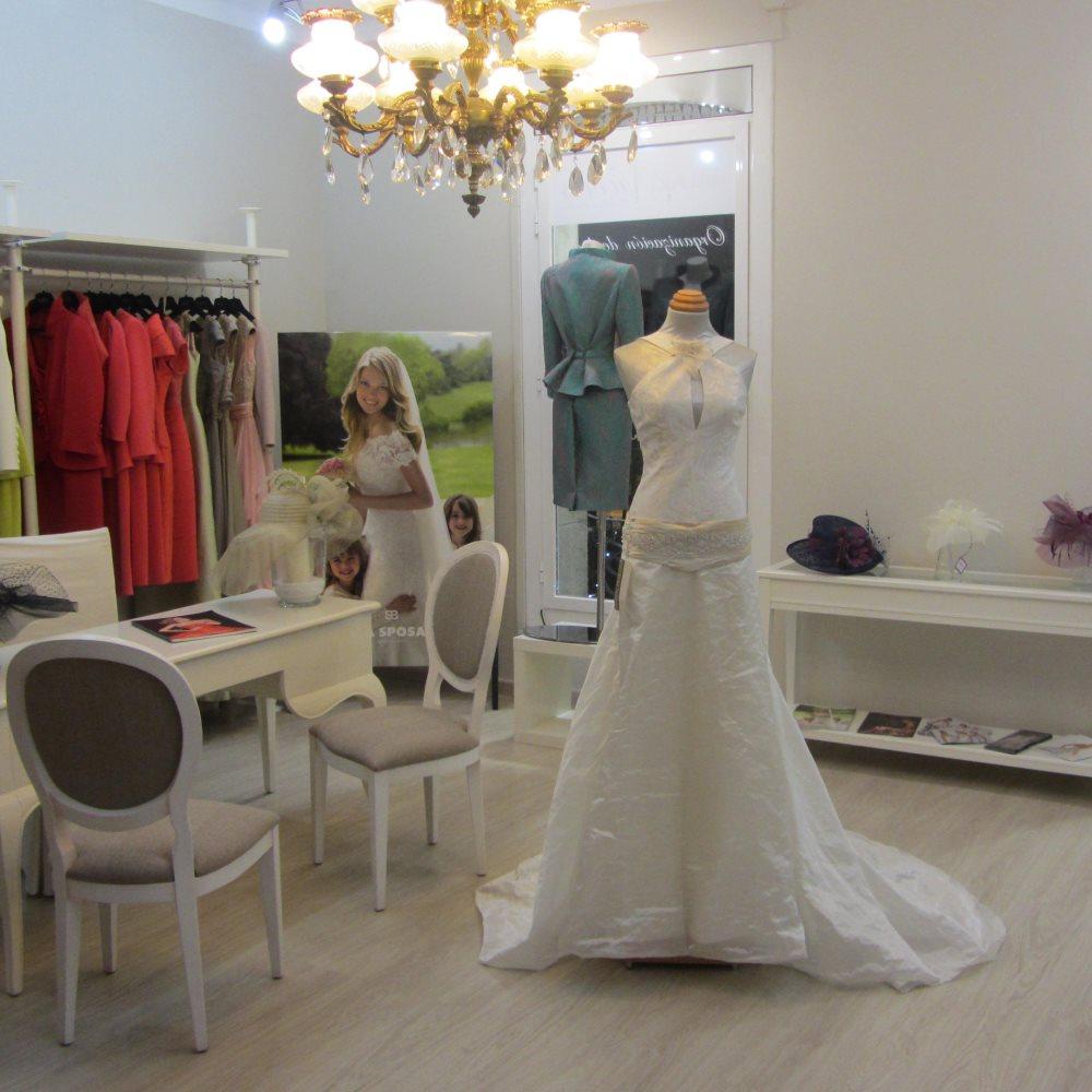 Balart Núvies Wedding Center | Barcelona Shopping Line | Moda