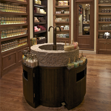 Sabon | Barcelona Shopping City | Belleza
