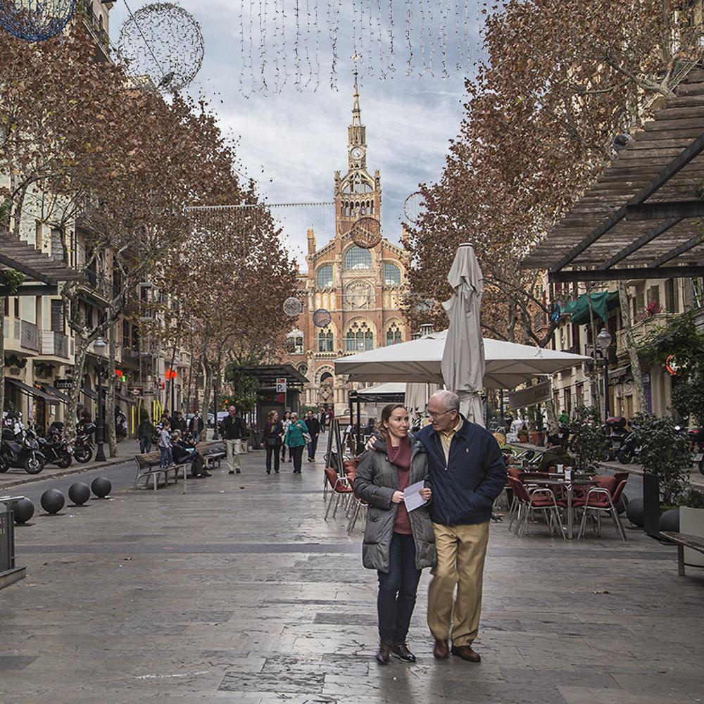 Gaudí Shopping   Barcelona Shopping City   Barcelona Shopping City