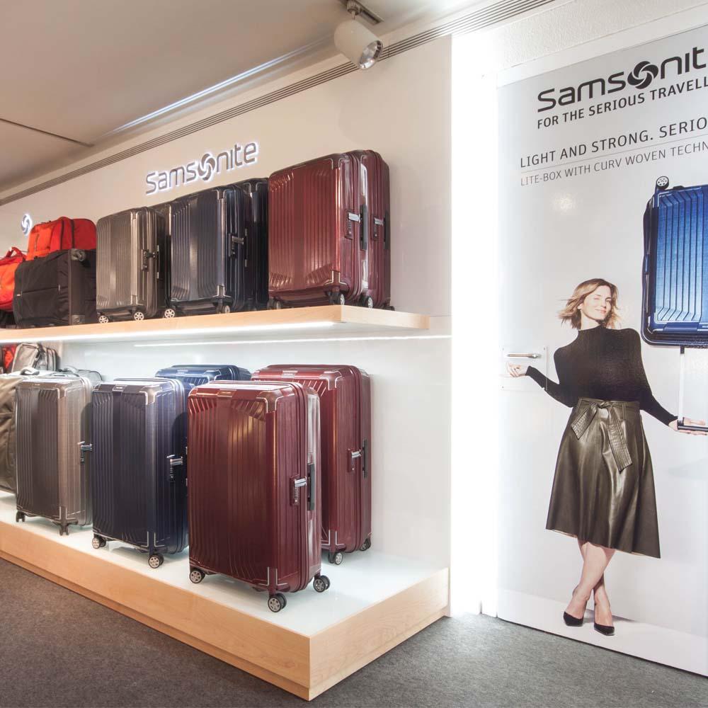 Pilma - Rimowa | Barcelona Shopping Line | Hogar