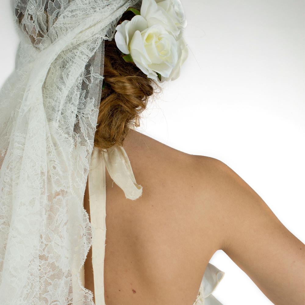 Mercedes Mestre Atelier Flamenco | Barcelona Shopping Line | Moda