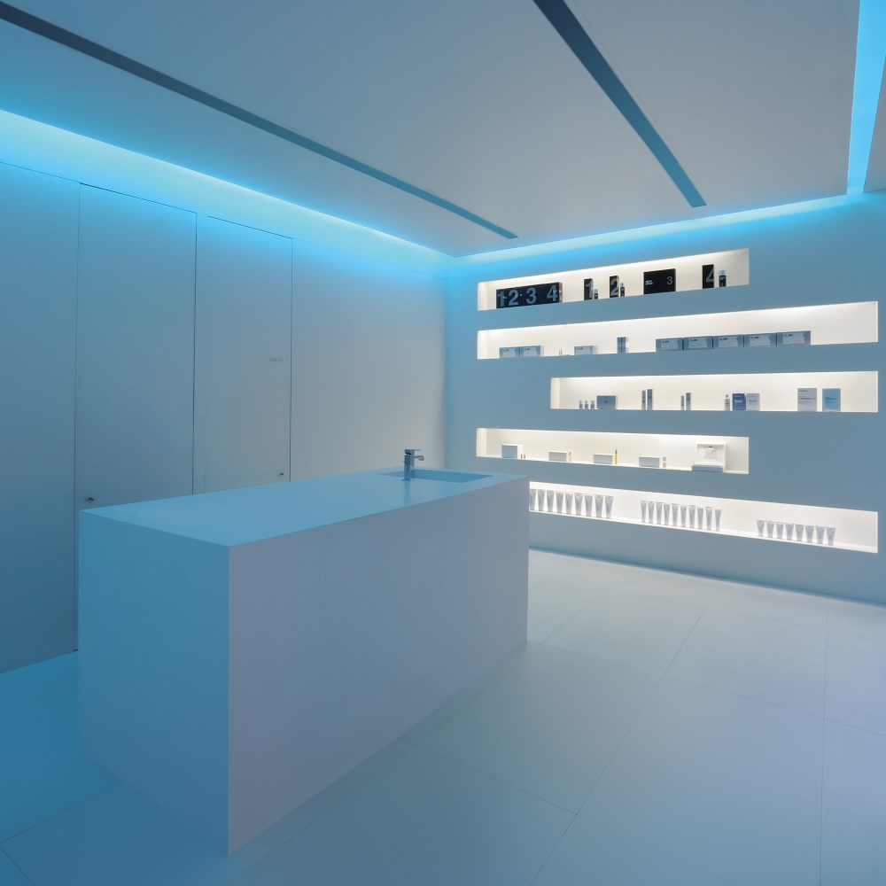 Mesoestetic Lab Store | Barcelona Shopping Line | Belleza