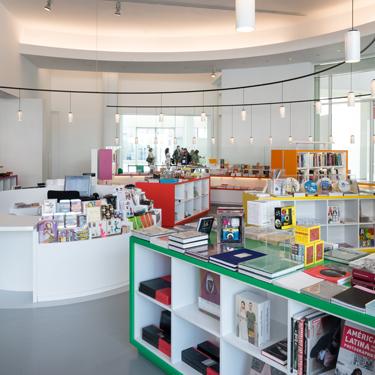 Macba Store Laie | Barcelona Shopping Line | Artesania
