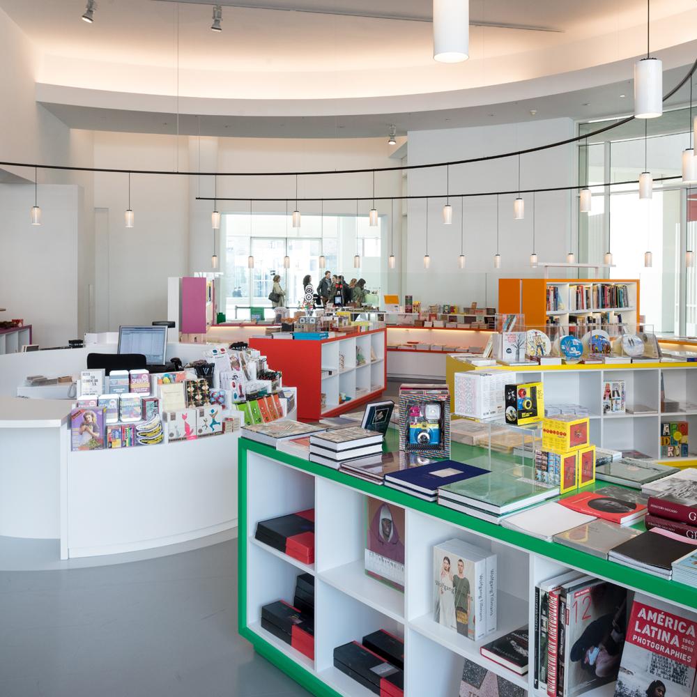 Macba Store Laie | Barcelona Shopping City | Tiendas de Museos