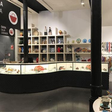 Empremtes de Catalunya | Barcelona Shopping Line | Kunsthandwerk