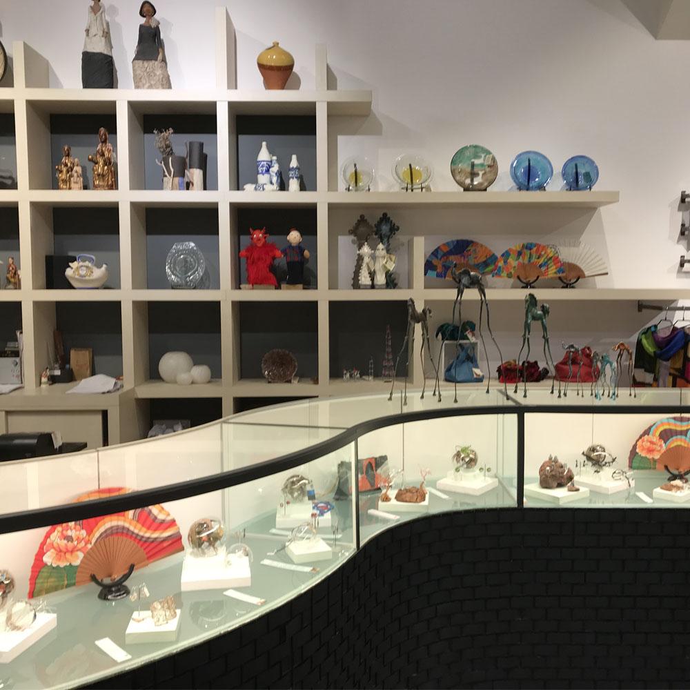 Empremtes de Catalunya | Barcelona Shopping Line | Artesanía y regalos