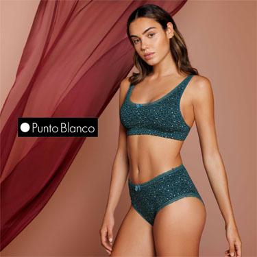 Punto Blanco | Barcelona Shopping Line | Moda