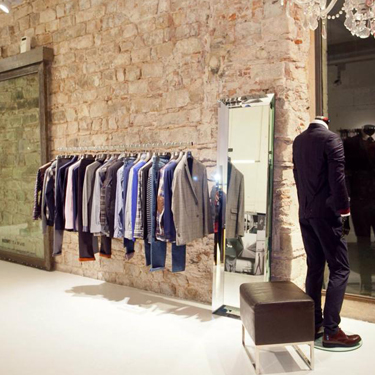 'Tween   Barcelona Shopping Line   Moda