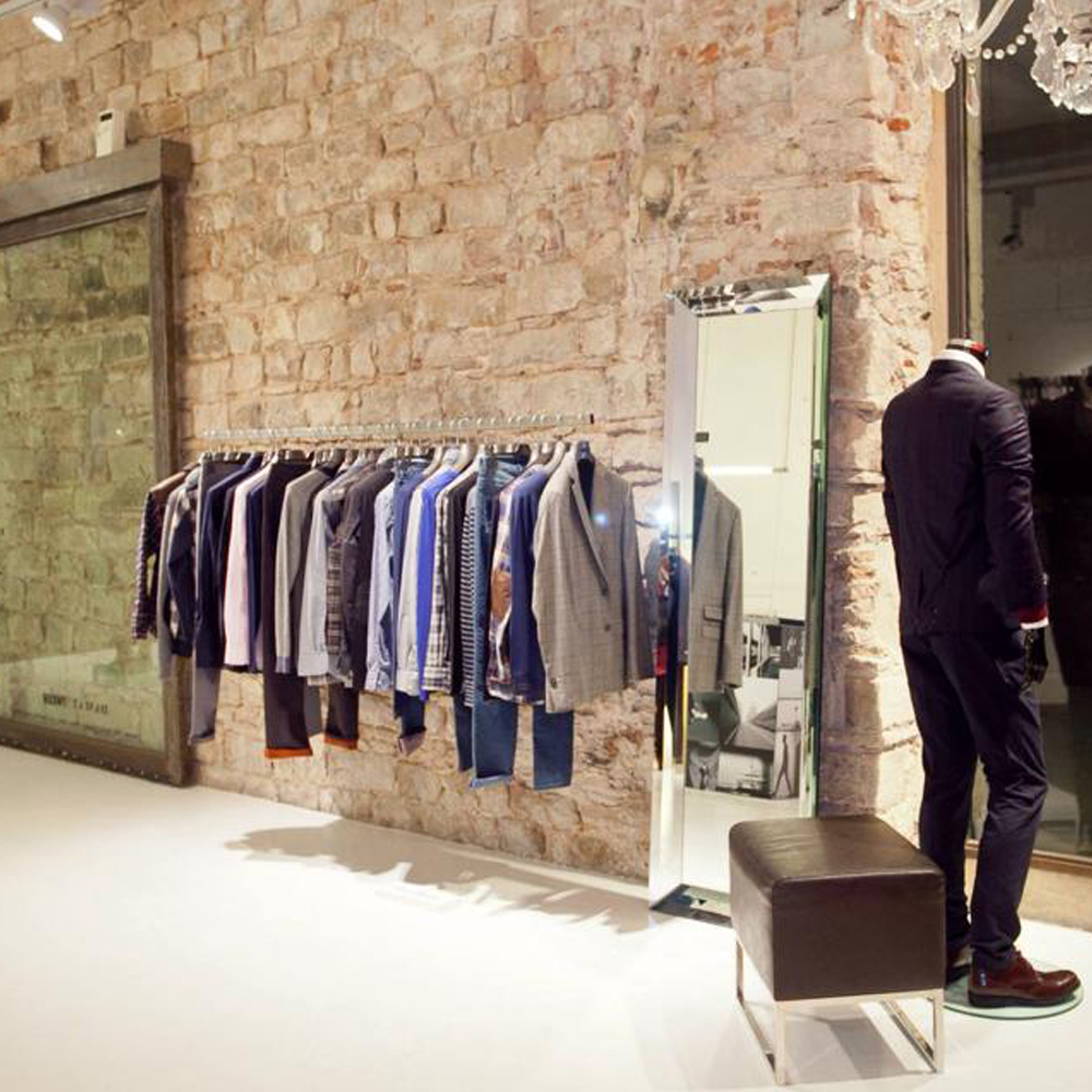 'tween | Barcelona Shopping City | Moda y Diseñadores