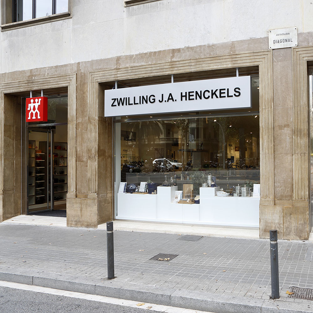 Zwilling Shop Barcelona | Barcelona Shopping City | Hogar