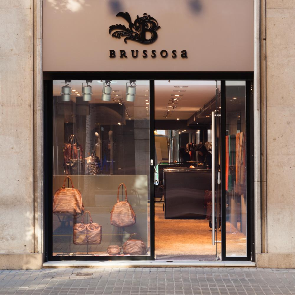 Brussosa | Barcelona Shopping City | Complementos