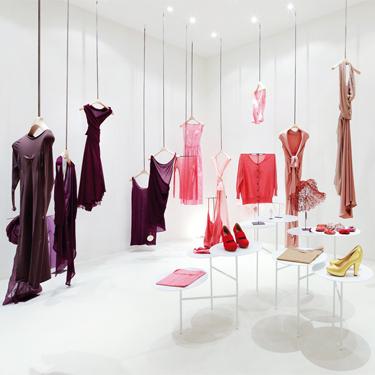 Cortana | Barcelona Shopping City | Moda