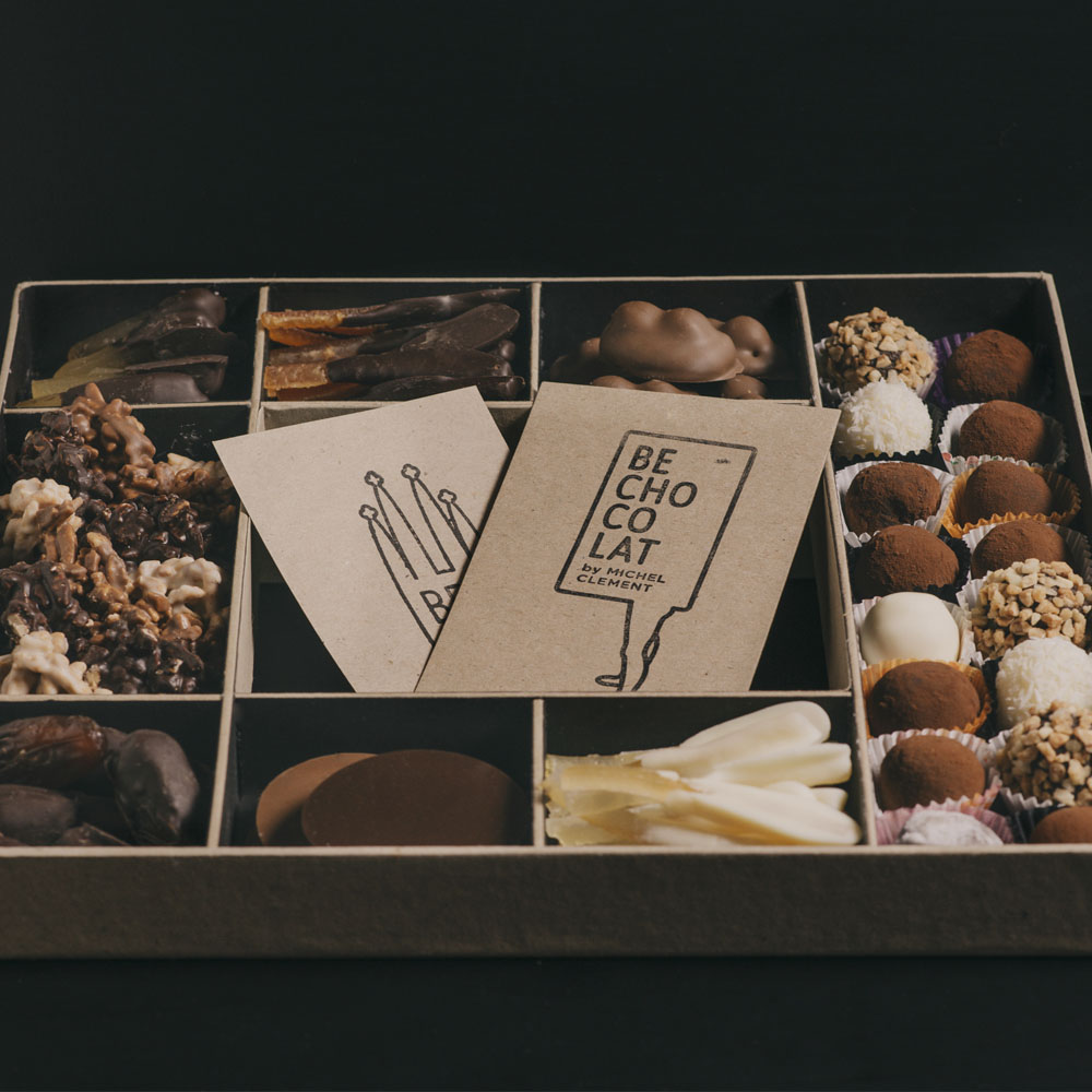 Be Chocolat by Michel Clément Barcelona | Barcelona Shopping Line | Gourmet