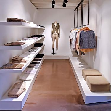 Santa Teresa | Barcelona Shopping Line | Moda