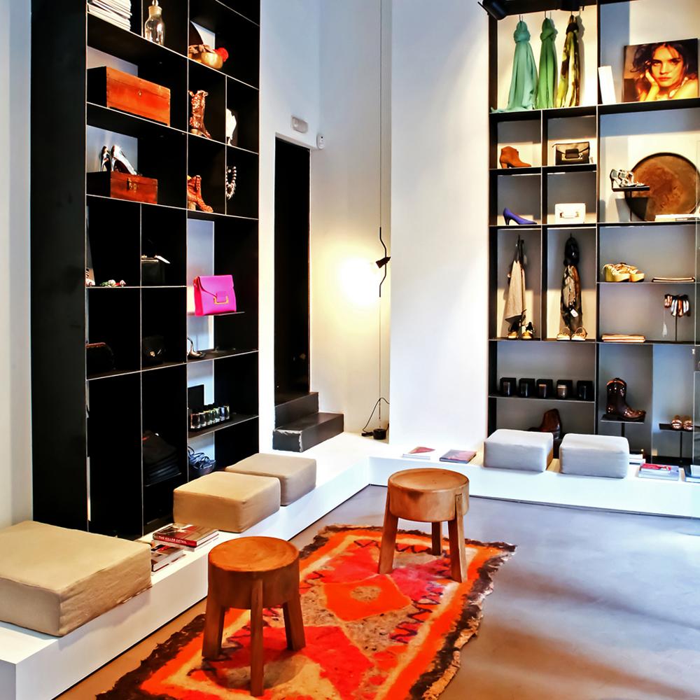 Santa Teresa | Barcelona Shopping City | Moda y Diseñadores
