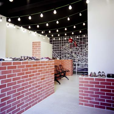 Camper | Barcelona Shopping City | Independent designers