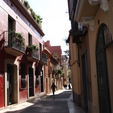 Cor d'Horta i Mercat | Barcelona Shopping Line | Geschäfte
