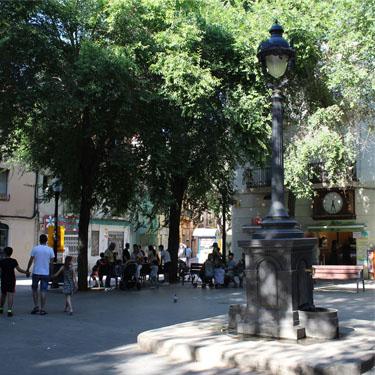 L'eix de Sant Andreu | Barcelona Shopping City | Shop