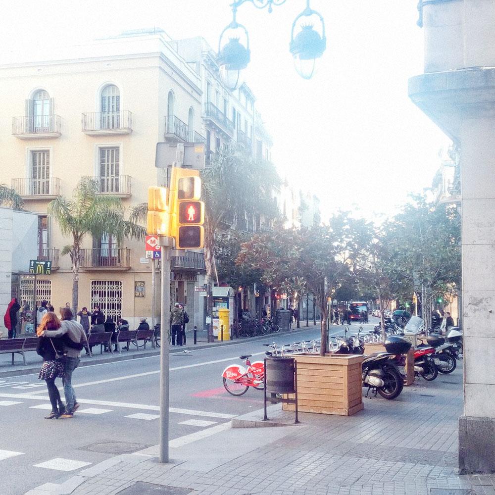 Eix Comercial de Gran de Gràcia | Barcelona Shopping Line | Barcelona Shopping City
