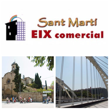 Sant Martí Eix Comercial | Barcelona Shopping City | Geschäfte