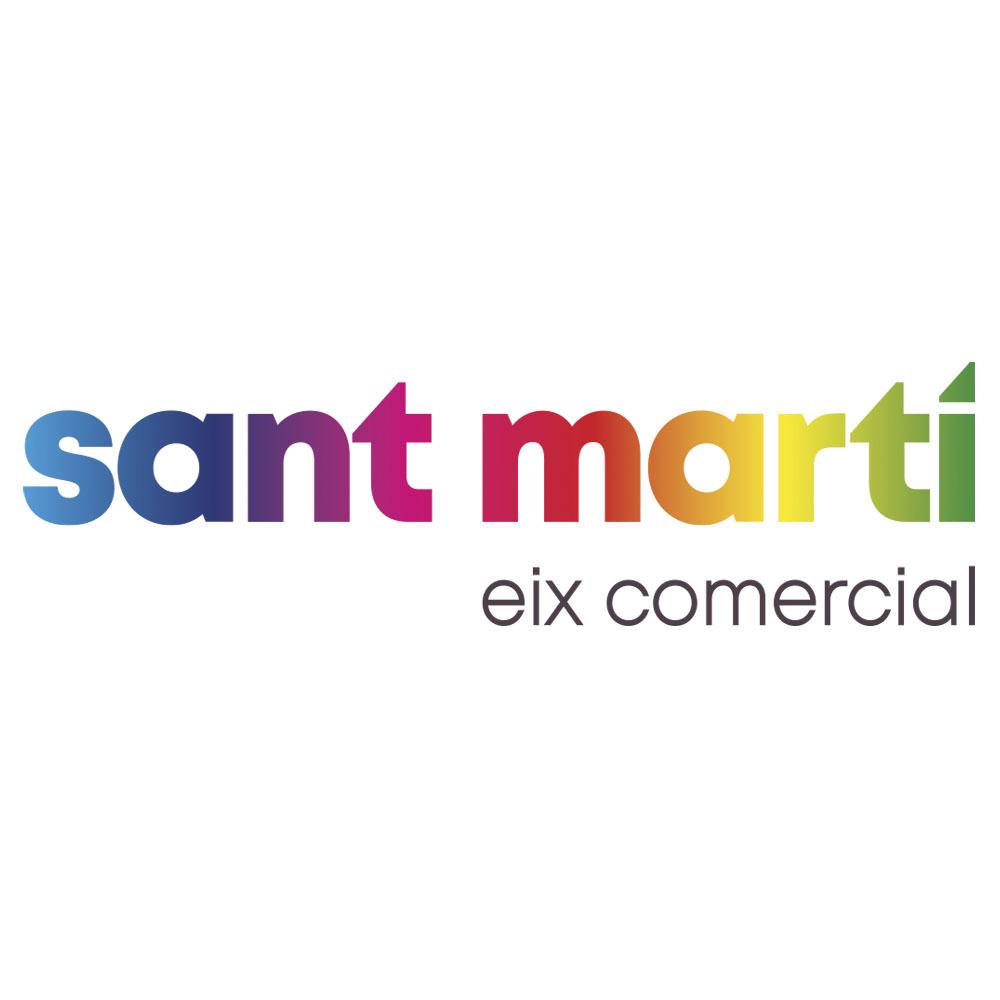 Sant Martí Eix Comercial | Barcelona Shopping Line | Barcelona Shopping City