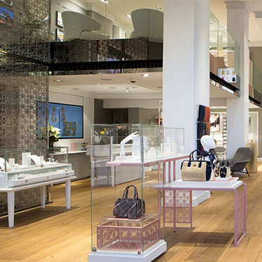 Tous | Barcelona Shopping City | Independent designers