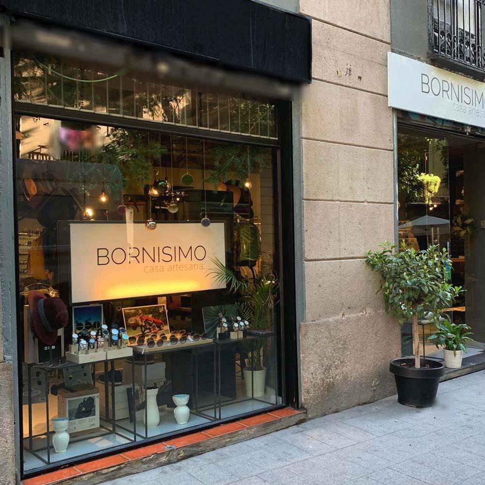 Bornisimo | Barcelona Shopping City | Artesanía y regalos, Complementos, Moda y Diseñadores