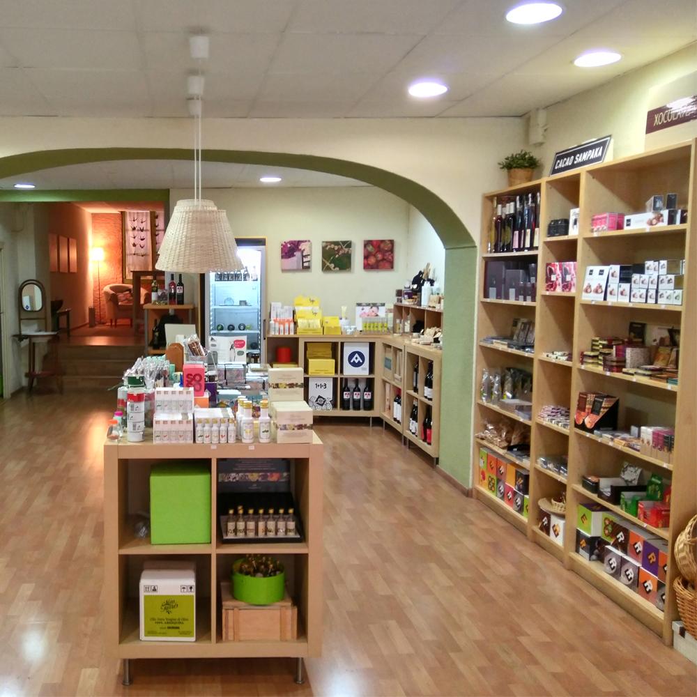 Olimar | Barcelona Shopping Line | Gourmet