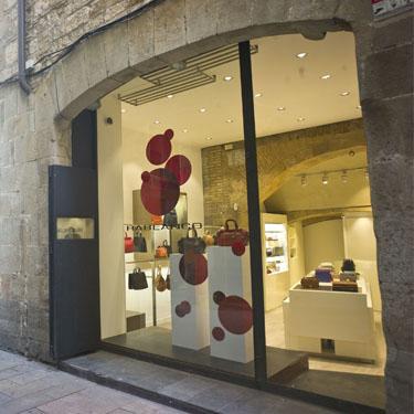 Rabeanco | Barcelona Shopping City | Complementos