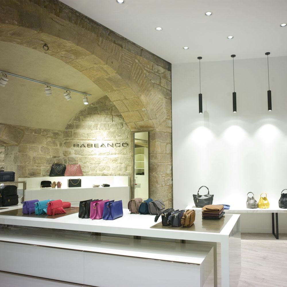 Rabeanco   Barcelona Shopping Line   Complementos