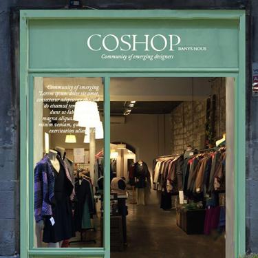Coshop Designers Made In Barcelona | Barcelona Shopping City | Moda