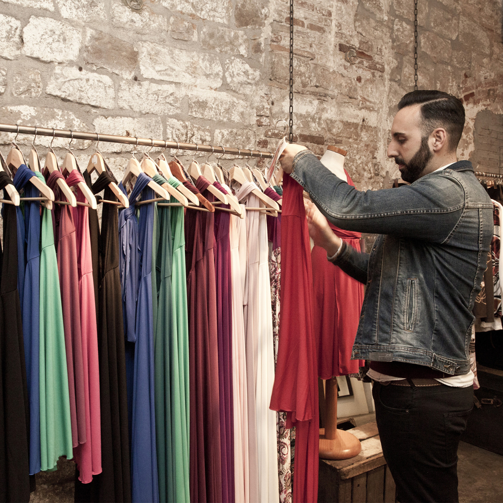 Coshop Designers Made In Barcelona | Barcelona Shopping Line | Moda