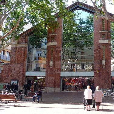 Eix Clot | Barcelona Shopping City | Tienda