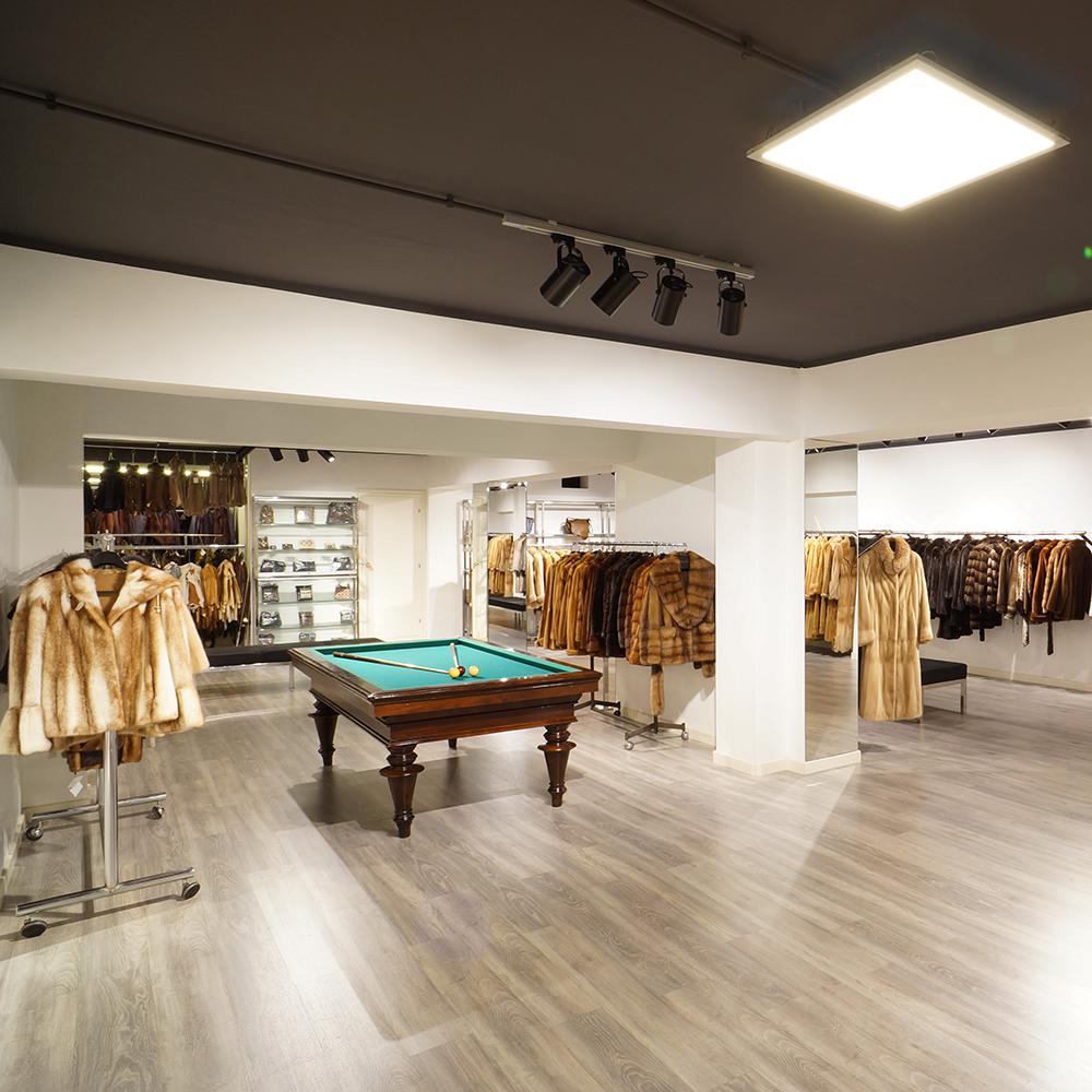 Pelleteria Nicolás Prieto | Barcelona Shopping City | Moda y Diseñadores